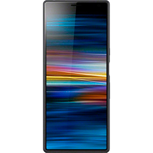 ремонт Sony Xperia 10 Plus, замена стекла, замена экрана
